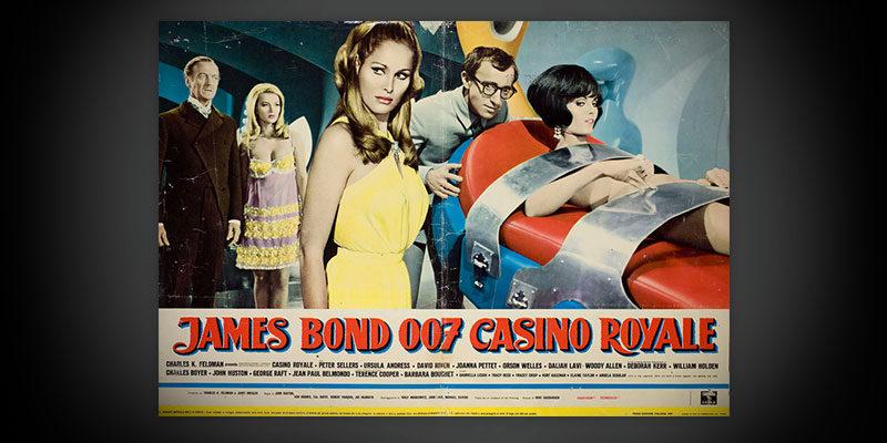 Фильм онлайн агент 007 казино рояль играть в шарарам с шарарам картой