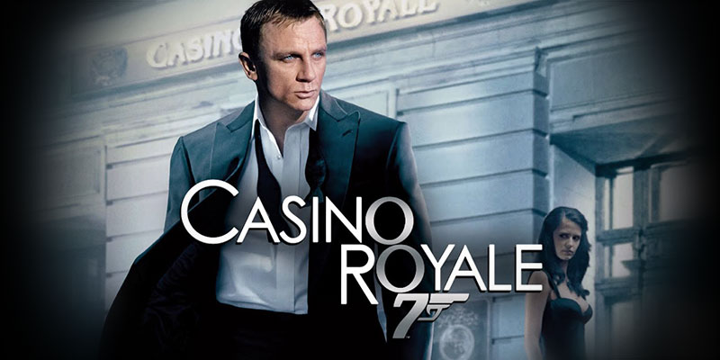 casino royale 2006 james bond