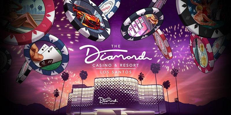 gta online diamond casino